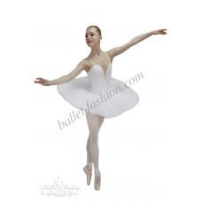 Basic ballet costume